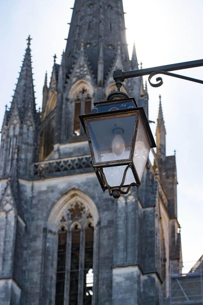 catedral de bayona