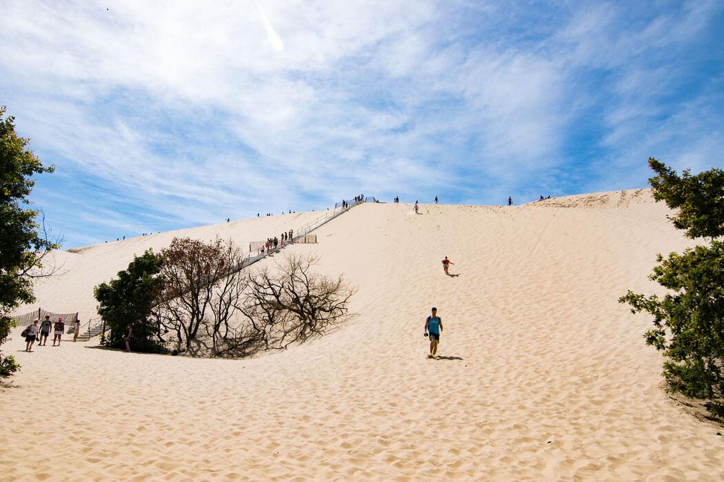 duna de pilat