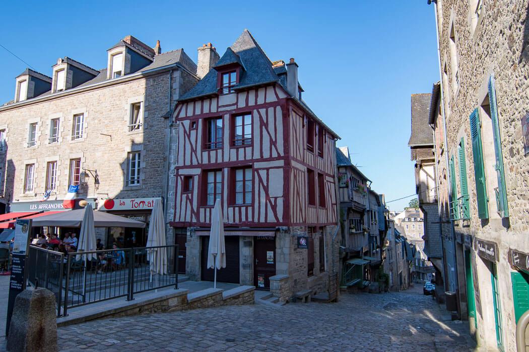 visitar bretaña francesa