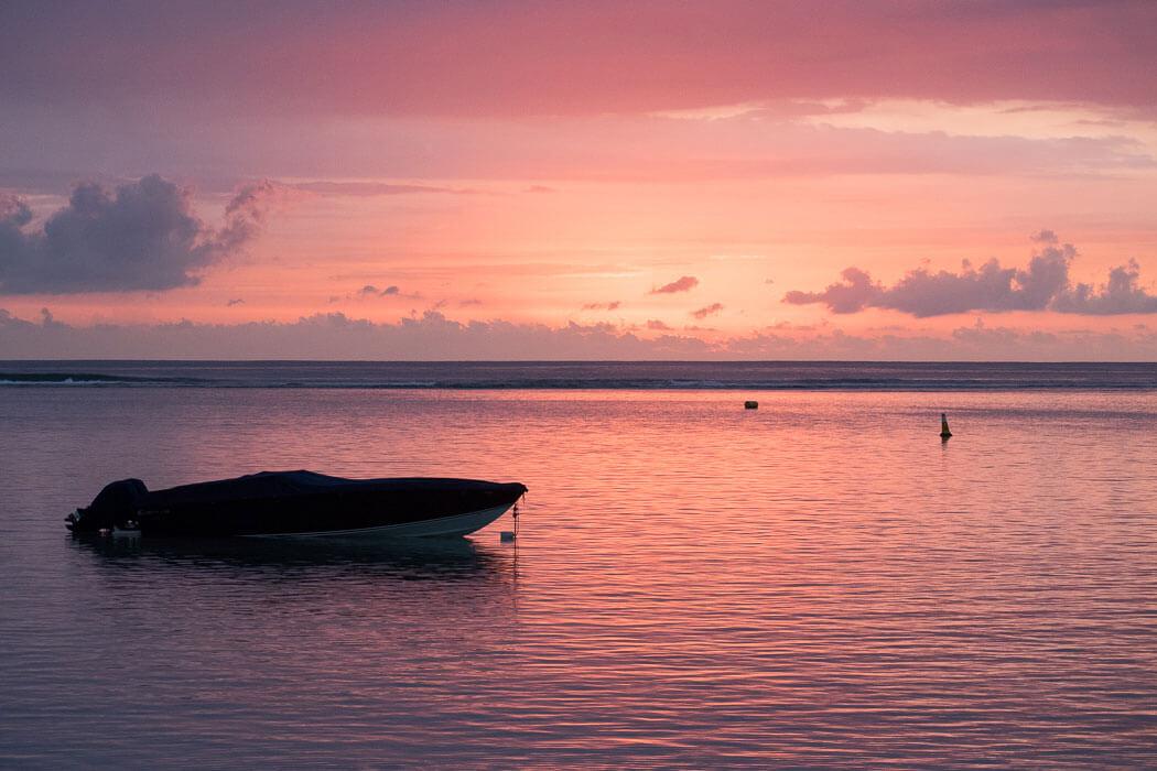 atarceder isla mauricio