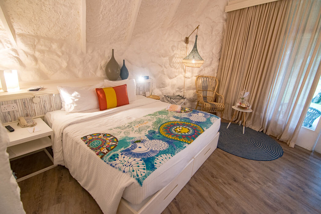 hotel la pirogue isla mauricio