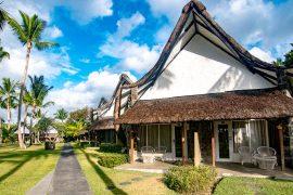hoteles isla mauricio
