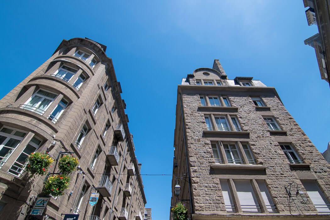 ciudades bretaña francesa