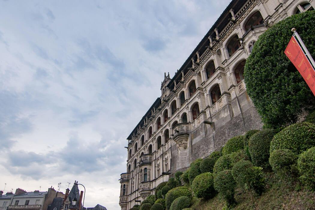 castillos del loira imprescindibles