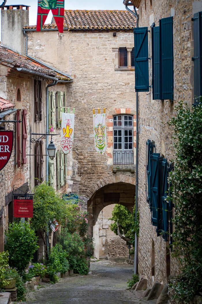 pueblos bonitos francia