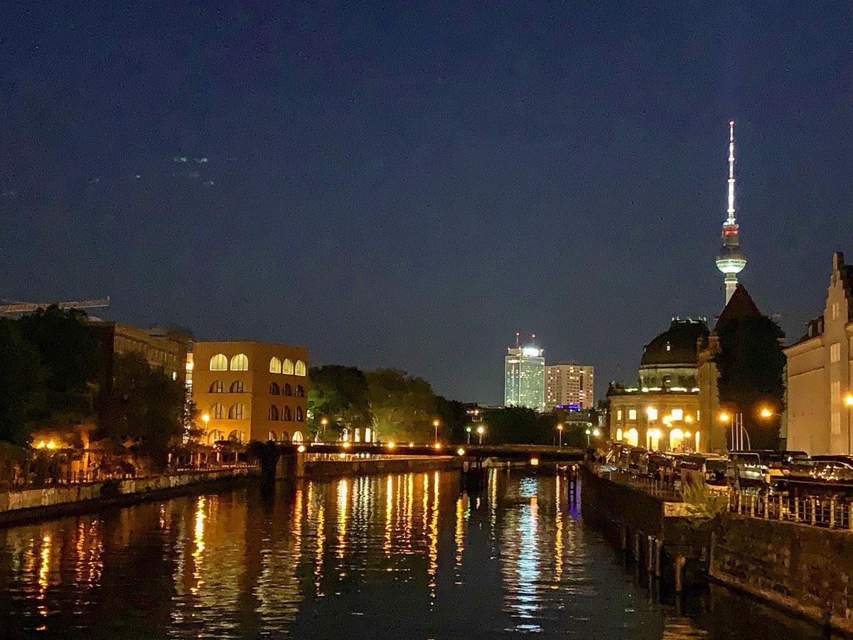 hotel en berlin
