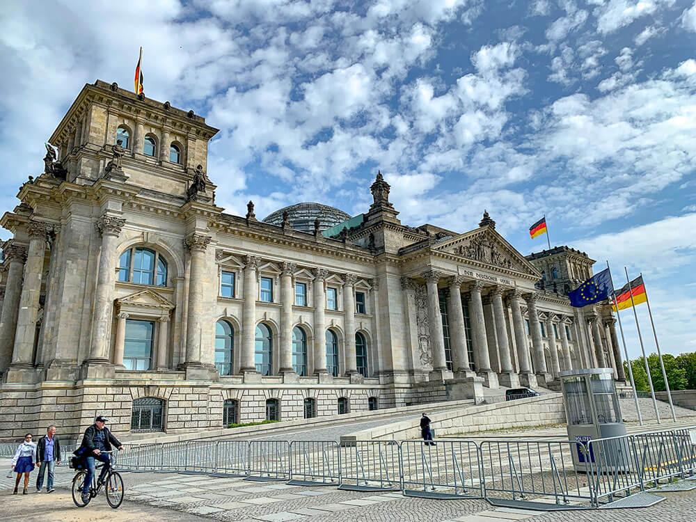 preparativos viaje berlin