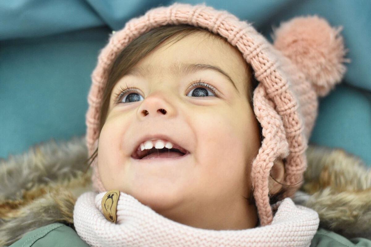consejos para viajar con bebe