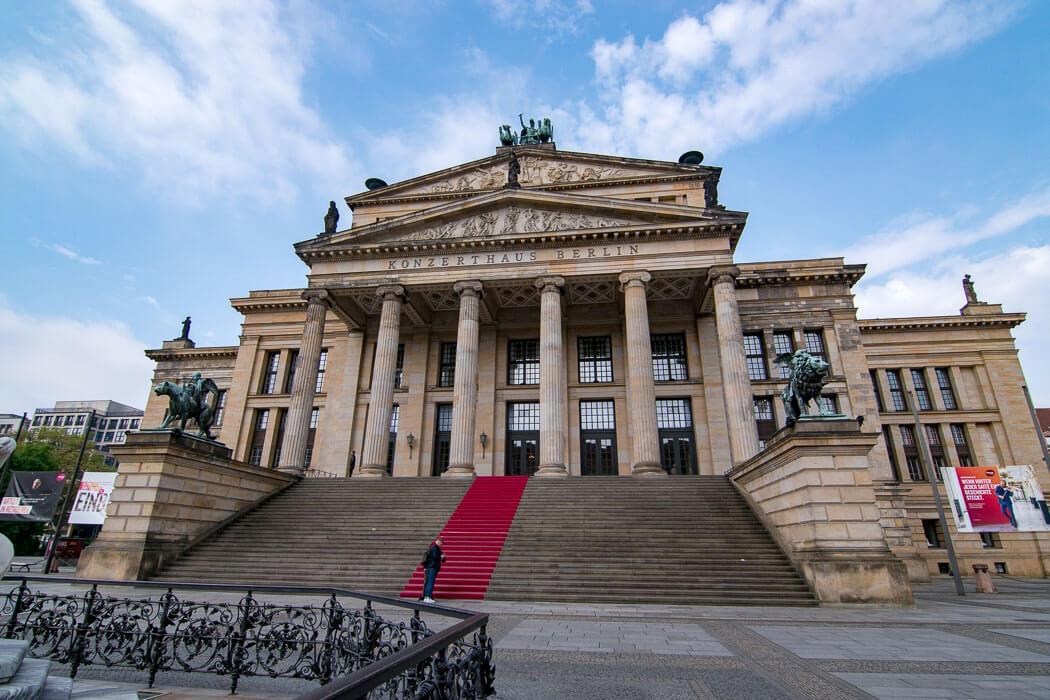 viaje a berlin