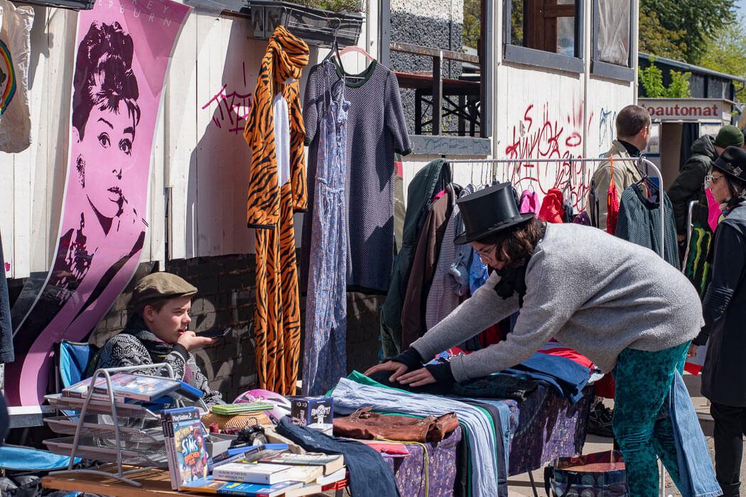mercados de berlin