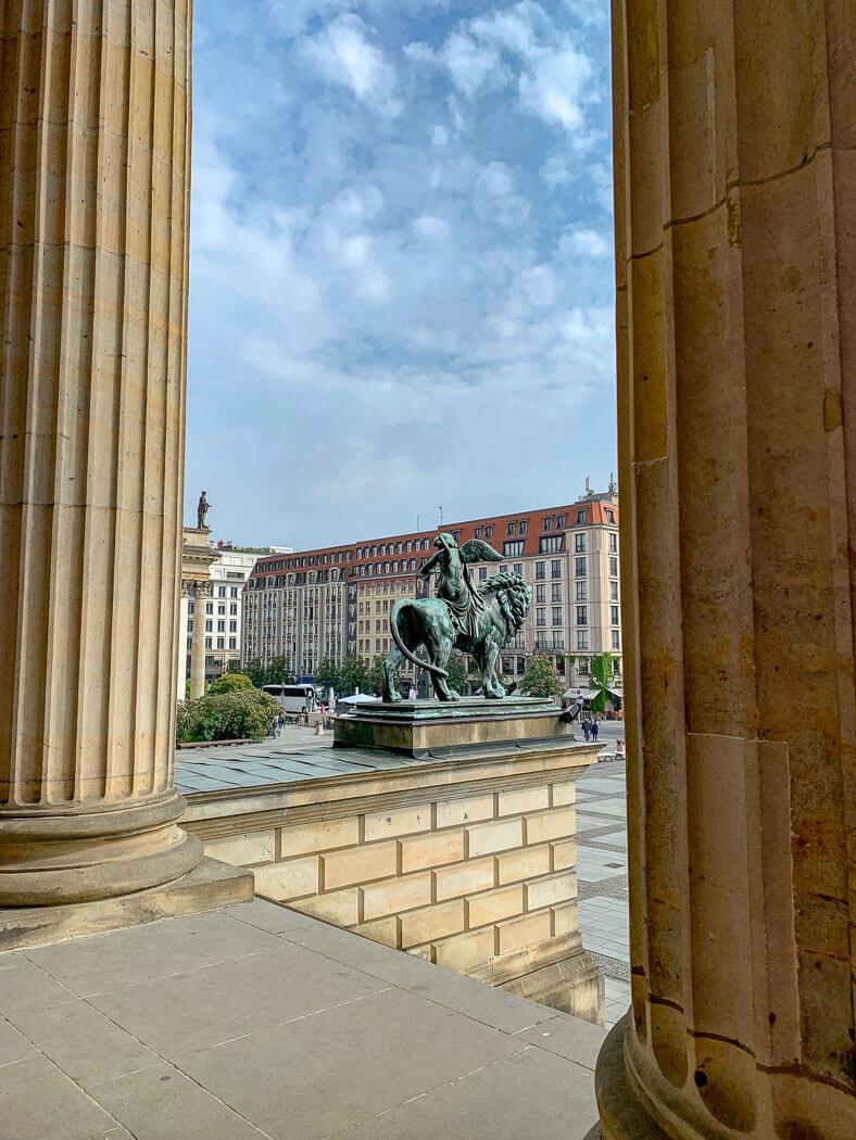 viajar a berlin