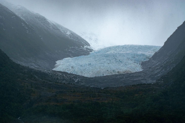 navegacion glaciares argentina