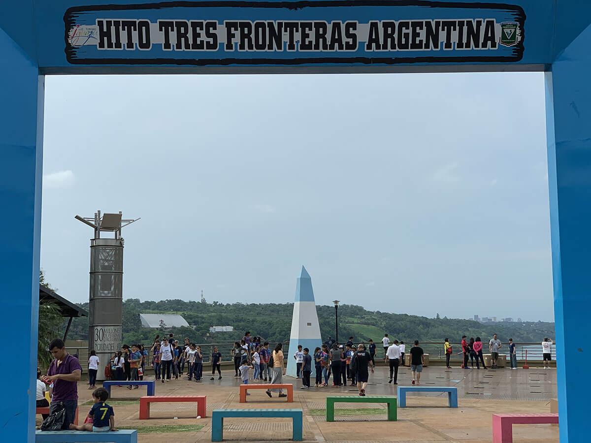 hito argentina