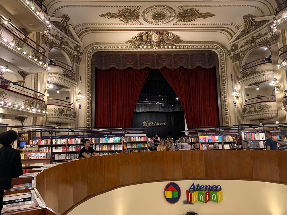 libreria buenos aires