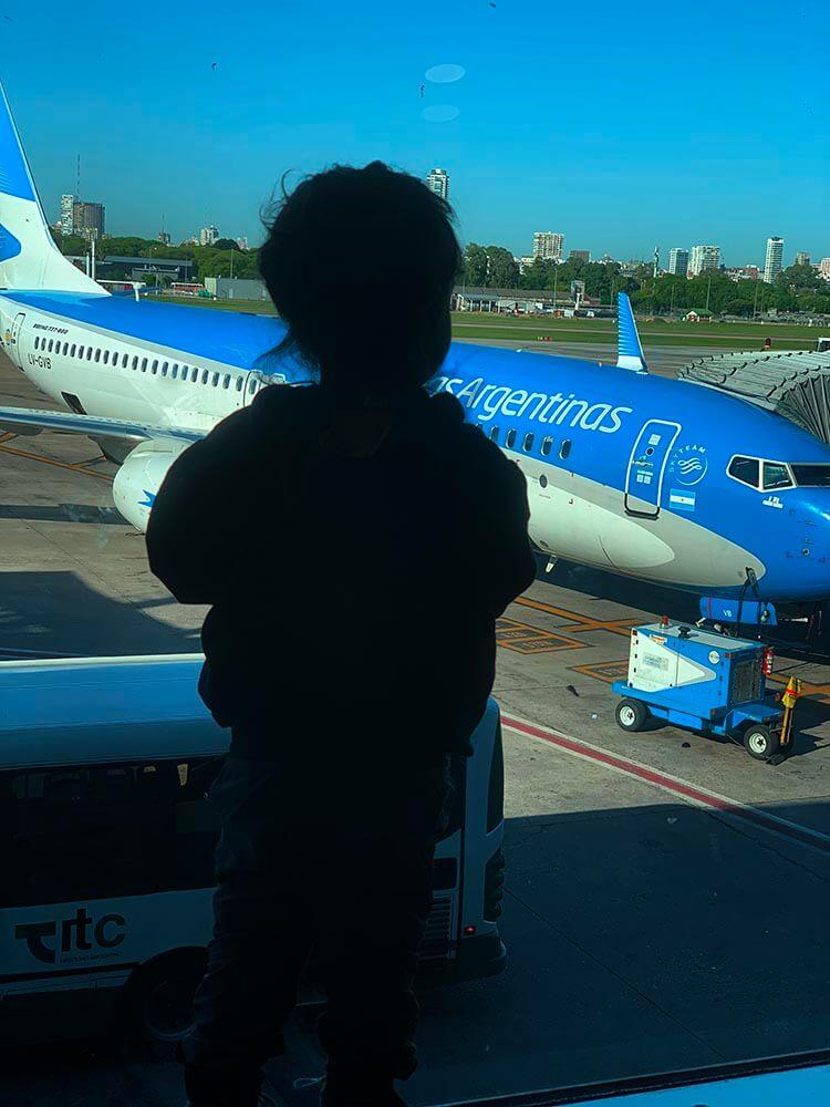 aeropuerto buenos aires