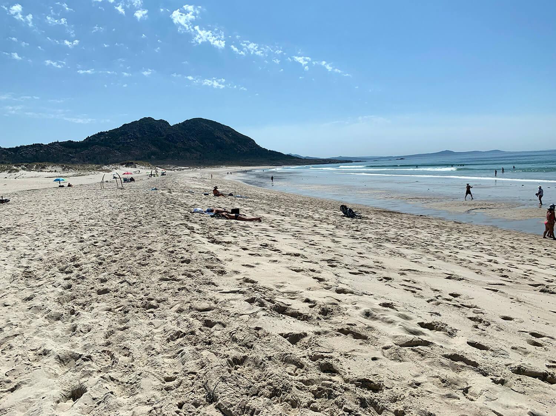 playa douro