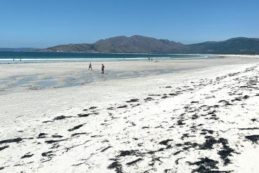 playa carnota