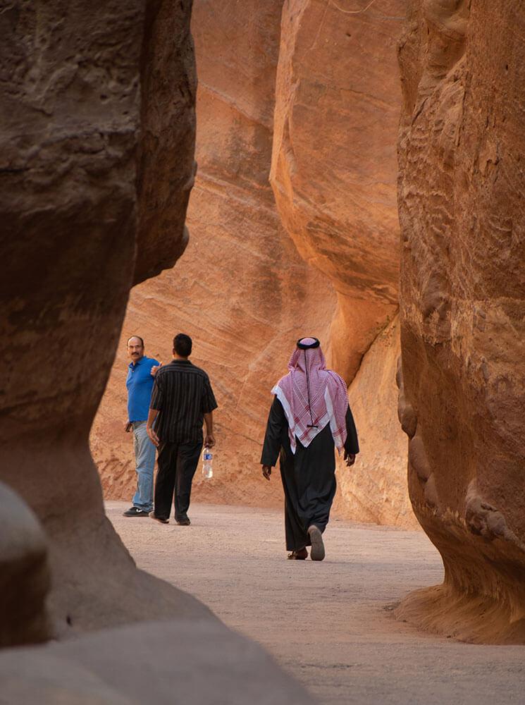 jordania 7 días