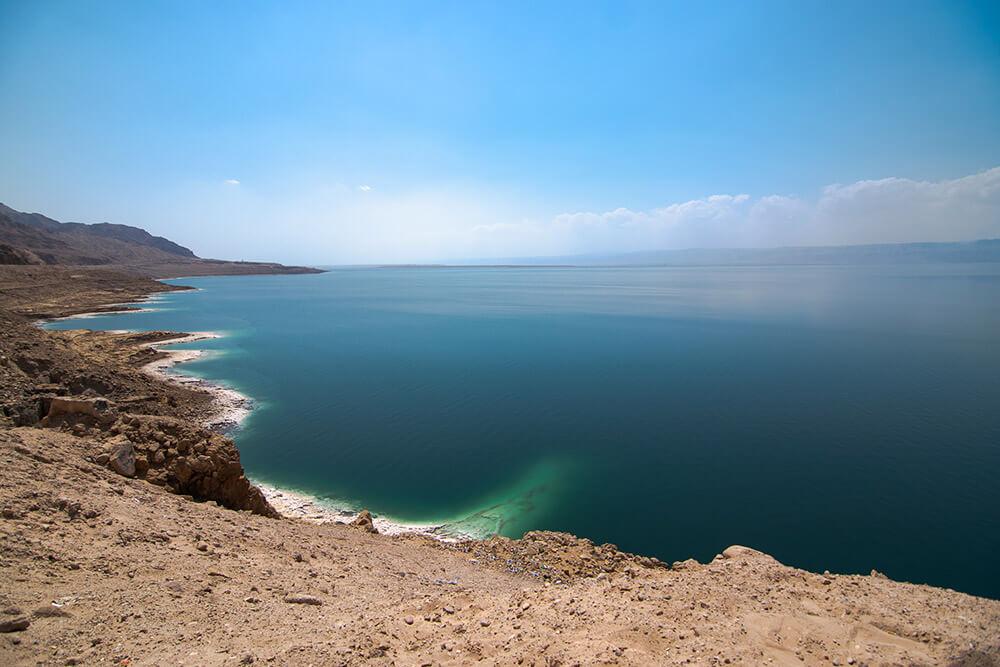 guia viajar Jordania
